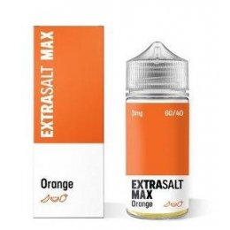 Жидкость ExtraSaltMax 100мл Orange