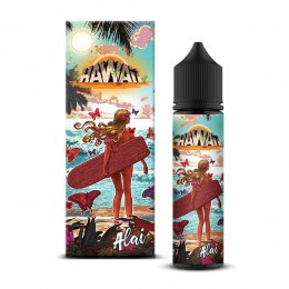 Жидкость Hawaii Alai 60мл