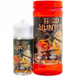 Жидкость  HEAD HUNTER SWEET WITNESS  100 мл