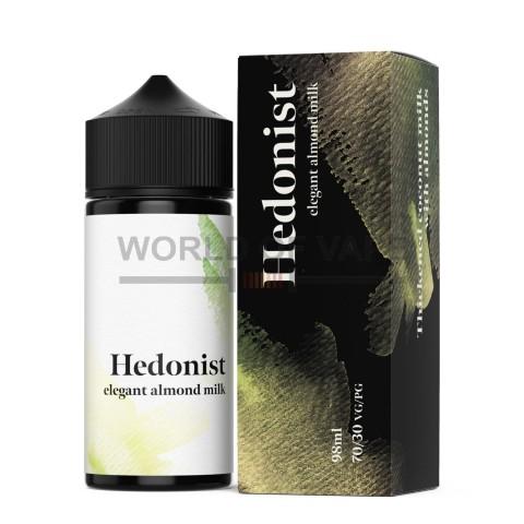 Жидкость Hedonist Elegant almond milk 100 мл