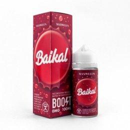 Жидкость Maxwell's Baikal 100 мл