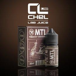 Жидкость MTL Tobacco Chocolate 30 мл