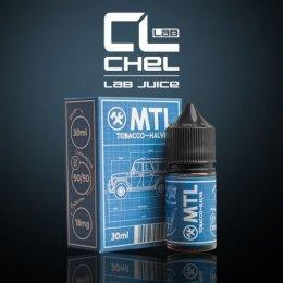 Жидкость MTL Tobacco Halva 30 мл