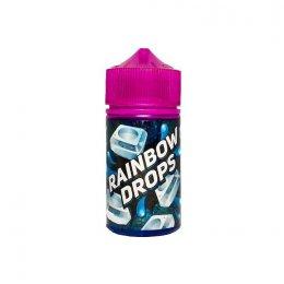 Жидкость Rainbow Drops Black 80 мл