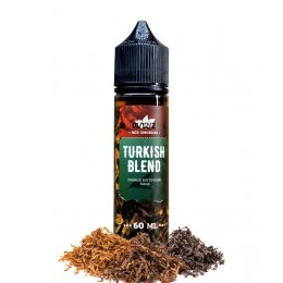 Жидкость Red Smokers NEW Turkish Blend 60 мл