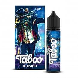 Жидкость Taboo Illusion 60 мл