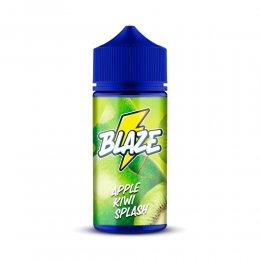 Жидкость Blaze Apple Kiwi Splash 100 мл