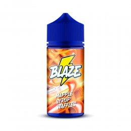 Жидкость Blaze Mapple Syrup Waffles 100 мл