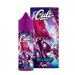 Жидкость  CULT The Legend 60мл
