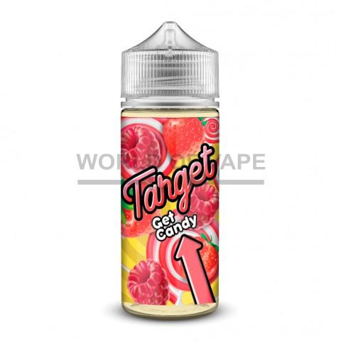 Жидкость TARGET Get Candy 120мл