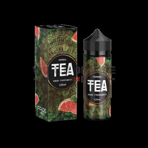 Жидкость TEA Хвоя, грейпфрут 120мл