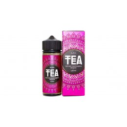 Жидкость TEA Черная смородина-Вишня 120 мл