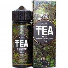 Жидкость TEA Хвоя, черная смородина 120мл