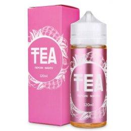 Жидкость TEA Персик-манго 120 мл