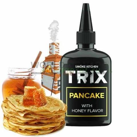 Жидкость Smoke Kitchen TRIX Pancake 100 мл