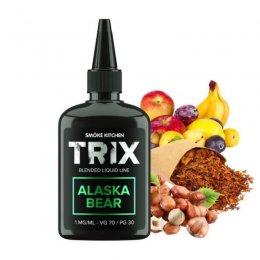 Жидкость Smoke Kitchen TRIX Alaska Bear 100 мл