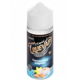 Жидкость Truevape Карамельный капучино 100 мл