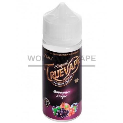 Жидкость Truevape Морозные ягоды 100 мл