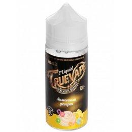 Жидкость Truevape Лимонный десерт 100 мл