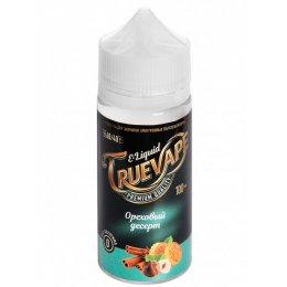 Жидкость Truevape Ореховый десерт 100 мл