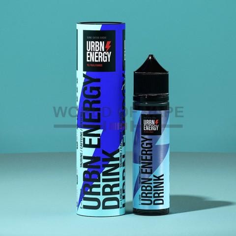 Жидкость URBN Energy Energy Drink 60 мл