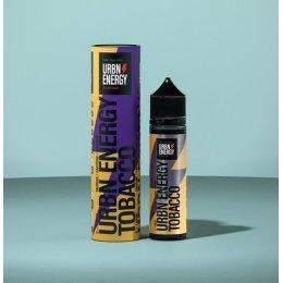 Жидкость URBN Energy Tobacco 60 мл