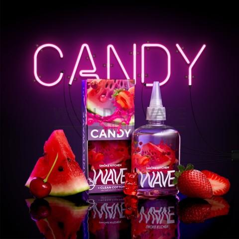 Жидкость Smoke Kitchen Wave Candy 100 мл