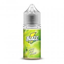 Жидкость BLAZE SALT Apple Kiwi Splash 30мл