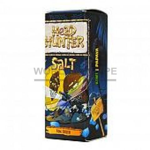 Жидкость HEAD HUNTER AIM GREEN SALT 30 мл