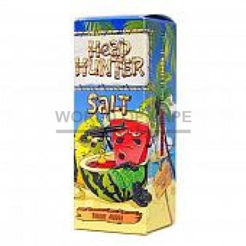 Жидкость HEAD HUNTER Biggie Judge SALT 30 мл