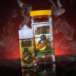 Жидкость Kislorot Mango Swarm 100 мл