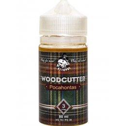 Жидкость Woodcutter Pocahontas 80 мл