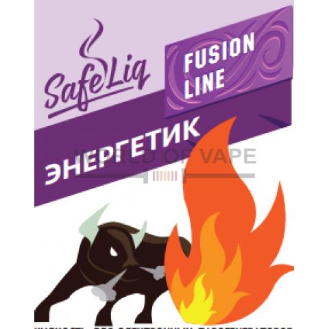 Жидкость SafeLiq 30 мл Энергетик