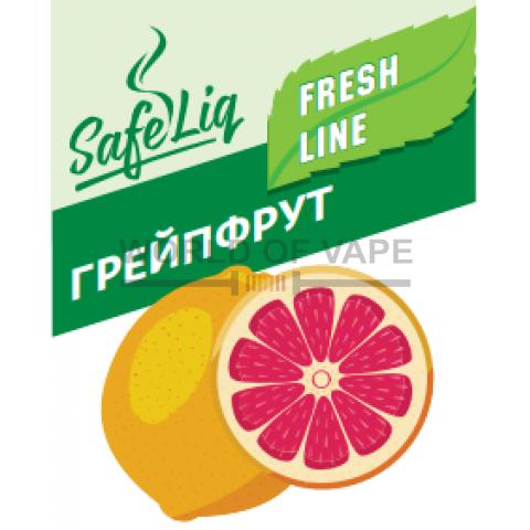 Жидкость SafeLiq 30 мл Грейпфрут