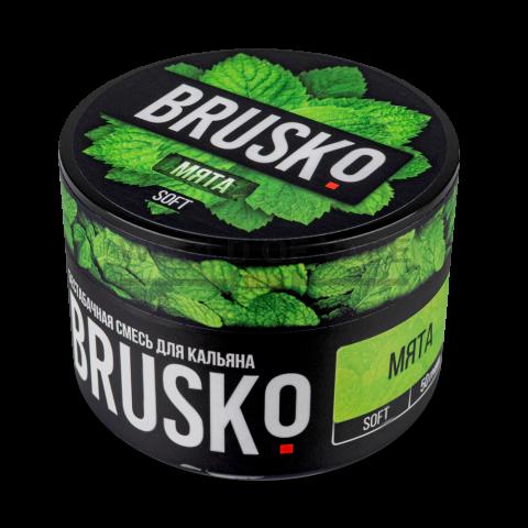 Табак для кальяна Brusko Мята