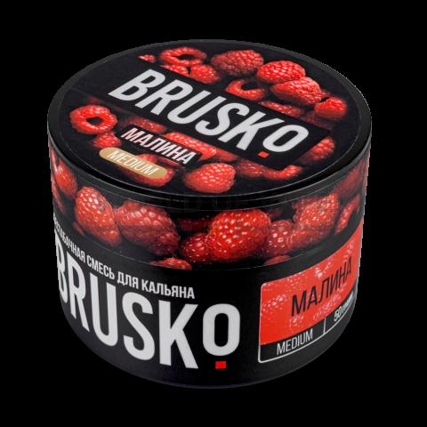 Табак для кальяна Brusko Малина