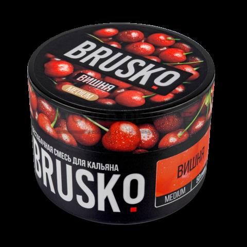 Табак для кальяна Brusko Вишня