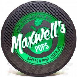 Табак для кальяна Maxwell's Pops