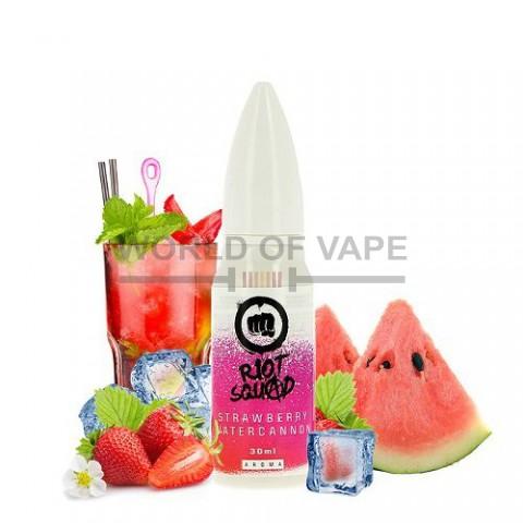 Жидкость Riot Shots Strawberry Watercannon 60 мл