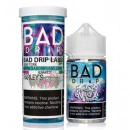 Жидкость Bad Drip 60 мл Farley's Gnarly Sauce Iced Out