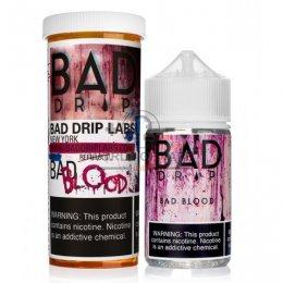 Жидкость Bad Drip Bad Blood 60 мл