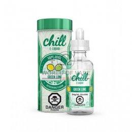 Жидкость Chill 60 мл Green Lime