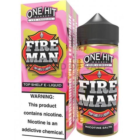 Жидкость ONE HIT WONDER Fire Man 100мл