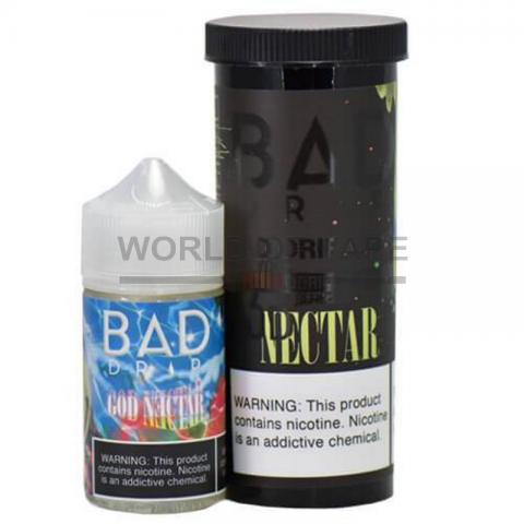 Жидкость Bad Drip SALT God Nectar 30 мл