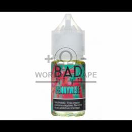 Жидкость Bad Drip SALT PENNYWISE 30мл