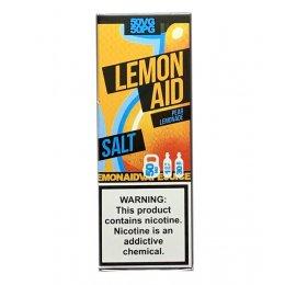 Жидкость Lemon Aid Salt Pear 30мл