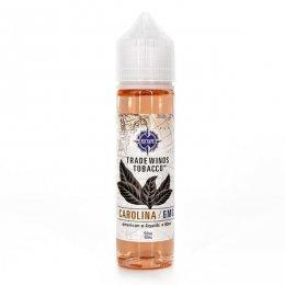 Жидкость Tradewinds Tobacco Carolina 60 мл