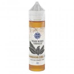Жидкость Tradewinds Tobacco Scandinavian Cured 60 мл