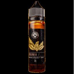 Жидкость Tradewinds Tobacco Virginia 60 мл