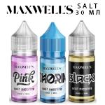 Maxwells Salt 30 мл